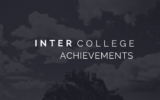 Inter College Achievements